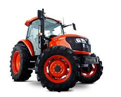 TRACTEUR AGRICOLE KUBOTA SERIE M40