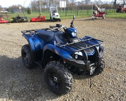 YAMAHA KODIAK 450 BLUE MAX