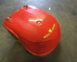 WOLF R20AC
