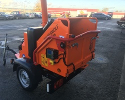 TIMBERWOLF TW160PH