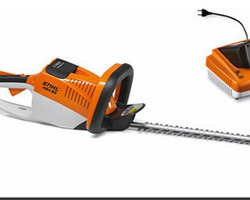 Taille haie a batterie Stihl
