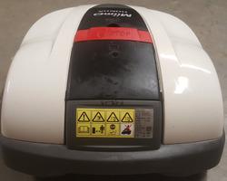 ROBOT DE TONTE HONDA HRM 310