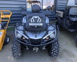 CAN AM 570 OUTLANDER MAX XT