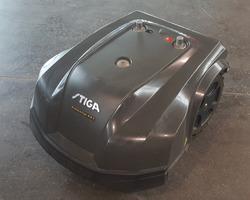 ROBOT DE TONTE STIGA AUTOCLIP 527