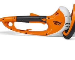 TAILLE HAIE ELECTRIQUE STIHL