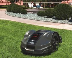 ROBOT DE TONTE STIGA AUTOCLIP 325