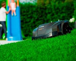 ROBOT DE TONTE STIGA AUTOCLIP 527S