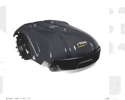 ROBOT DE TONTE STIGA AUTOCLIP 720S